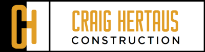 Craig Hertaus Construction