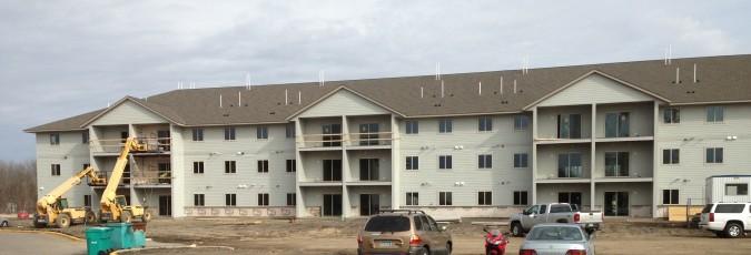 Briargate Apartments